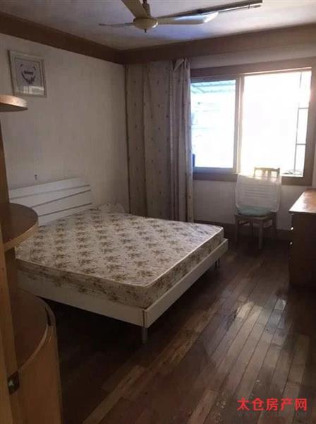 向阳小区两室两厅精装