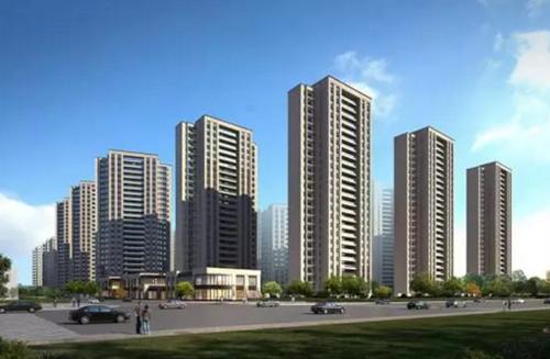 中南君悦府:建筑越有灵魂 城市越有价值!