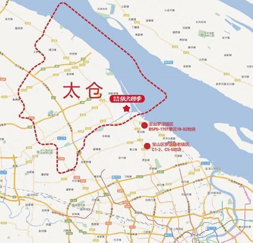 上海加码限购限贷,机会还看大都市圈