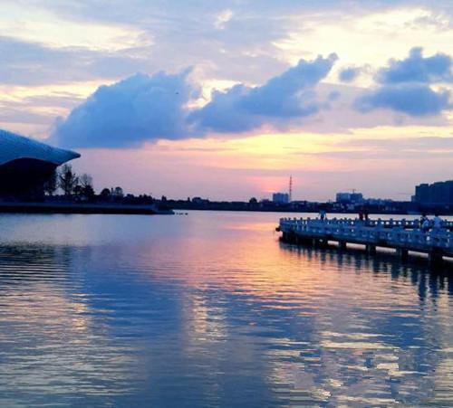 中南君悦府 与中南一起 聆听这个城市的心跳