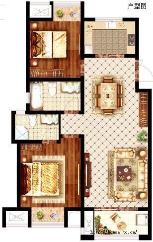 紫金苑多层电梯洋房40席即将开盘
