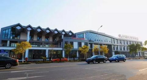 12月26日 太仓市沙溪镇新汽车站将启用