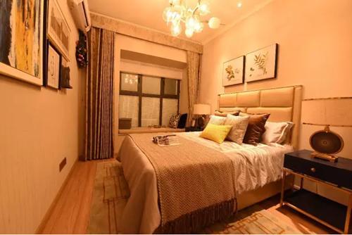 碧桂园·天悦湾:好房子,如你所愿