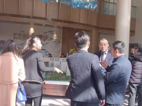 """依云四季""""感恩同行·迎春盛放""""回馈季"""
