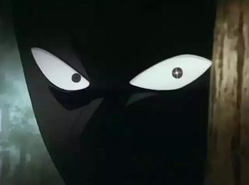 最近太仓惊现一伙黑衣人 他们到底是谁?