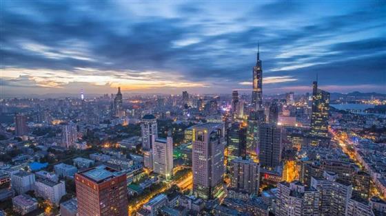 """北上海30分钟,人生有""""金""""喜"""